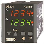 DIGITAL UP/DOWN COUNTER مدل DS204